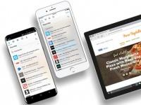 Microsoft анонсировала браузер Edge для iOS и Android