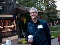 Apple, возможно, просила Samsung посодействовать в деле против Qualcomm
