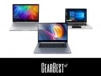 Скидки дня: Ноутбуки и аксессуары Xiaomi + смартфон Xiaomi Mi A1 за $229.99