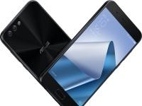 В Украине стартовали продажи смартфона ZenFone 4