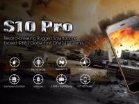 Товар дня: NOMU S10 PRO доступен по предзаказу по акционной цене $139.99 до 16 октября