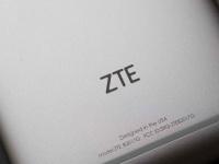 Опубликованы характеристики складного смартфона ZTE Axon Multy