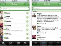 Программы для Android: ICQ-клиент
