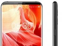 TP-Link выпустит первый безрамочный смартфон Neffos