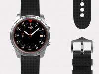 AllCall W1 Smartwatch поставляется с процессором Mtk6580 - отличной производительностью, аналогичной смартфон