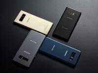 Samsung продала миллион Galaxy Note 8 в Корее
