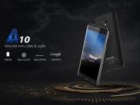 Blackview уже скоро покажет свой A10 - следующий хит продаж бренда