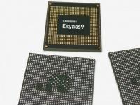 Samsung анонсировала процессор для Galaxy S9