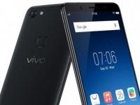 Безрамочный Vivo V7 получил селфи-камеру на 24 Мп