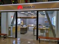 Huawei расширяет услуги сервисной поддержки по всей Украине