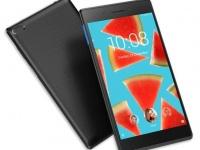 Анонсированы недорогие смартфоны Lenovo Tab 7 и Tab 7 Essential