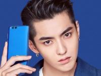 Xiaomi представила лайт-версию Mi Note 3