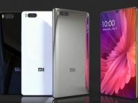 Первые подробности о флагманском смартфоне Xiaomi Mi 7