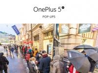 OnePlus 5T стал самым успешным смартфоном OnePlus на старте