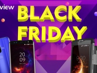 4 супер предложения от Blackview на Черную Пятницу!