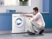Почему стиральная машина Zanussi не сливает воду?