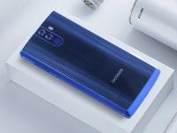 DOOGEE выпускает BL12000 – обладателя двух рекордов: широкоугольная камера на 130 градусов и самая большая в мире батарея