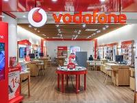 Клиенты Vodafone смогут поздравить с Новым годом весь мир