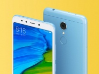 Xiaomi показала Redmi 5 и Redmi 5 Plus до анонса