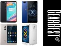 Товар дня: OnePlus 5T, Nubia Z17 Lite, Honor 6X и LeEco Le Pro3 Elite