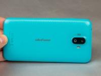 Видеообзор смартфона UleFone S7 с двойной камерой  и ценником в $50 от портала Smartphone.ua!