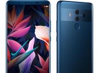 CES 2018: Huawei начинает продажи Mate10 Pro в США и заявляет о сотрудничестве со знаменитой актрисой