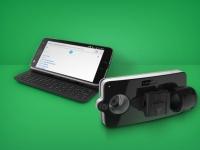 CES 2018: Новая панелька Moto Mod превратит обычный смартфон в слайдер с QWERTY-клавиатурой