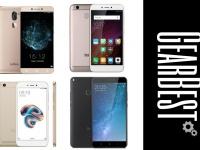 Товар дня: LETV LeRee Le 3 за $109.99 и 6 смартфонов Xiaomi по супер цене!