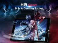 Планшет дня: Chuwi Hi9 за $199.99 с экраном 2560х1600 и ориентацией на игры