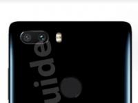 Флагманский смартфон Xiaomi Mi 7 засветился на рендере