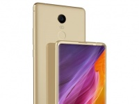Подтверждены технические характеристики смартфона AllCall Mix2 – беспроводная зарядка будет