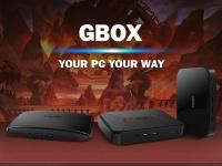 Chuwi выпустит мини ПК Game Box на Gemini Lake N4100 и набором характеристик по результатам голосования пользователей