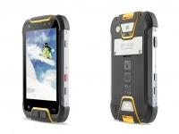 Товар дня: защищенный смартфон SNOPOW M10 с 6 ГБ ОЗУ и батареей на 6500 мАч
