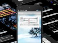 Nix Solutions: review of uLtiClock Widget. Узнайте оптимальное время для звонков с новым приложением!