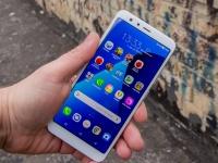 Видеообзор смартфона ASUS Zenfone Max Plus от портала Smartphone.ua!