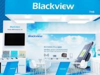 Blackview удивит посетителей своим новым смартфоном BV5800 Pro с большой батареей на MWC 2018