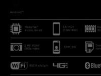 Розничная упаковка подтвердила характеристики безрамочного смартфона HTC Desire 12