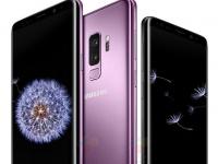 Больше никаких секретов: дата выхода, официальные изображения и характеристики Samsung Galaxy S9