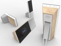 ARCHOS Hello: смарт-дисплей с помощником Google Assistant