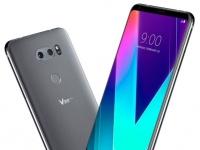 MWC 2018: представлен смартфон LG V30S/V30S+