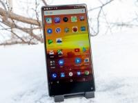 Видеообзор смартфона Archos Sense 55S от портала Smartphone.ua!