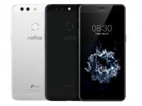 MWC 2018: Компания TP-Link официально представила флагманский смартфон Neffos N1