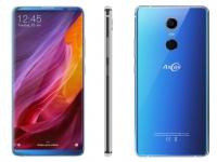 AllCall MIX2 будет выпущен в голубом цвете и дополнен функцией AR