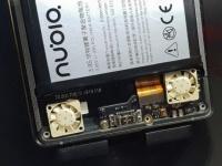 MWC 2018: игровой смартфон от Nubia оснастили вентиляторами