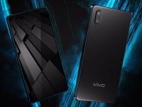 Vivo Apex использует один важный патент от компании Essential Products
