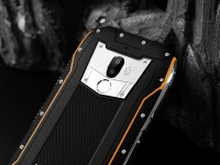 Смартфон Oukitel WP5000 наделили прочным корпусом и большой батареей