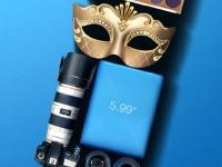 Безрамочный смартфон Huawei Honor 7C дебютирует 12 марта