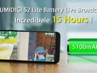 UMIDIGI S2 Lite – лучший бюджетный полноэкранный смартфон с отличной автономностью