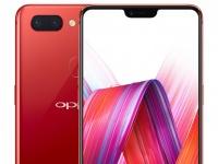 Oppo рассекретила безрамочный смартфон R15 до анонса