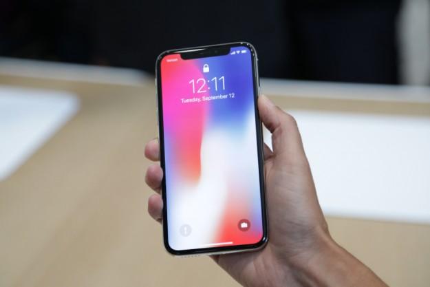 экран для Iphone